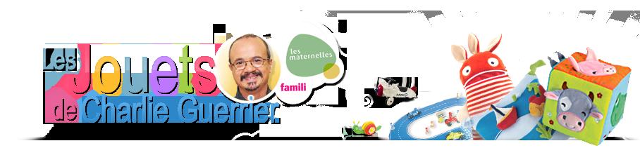 Logo Blog Charlie